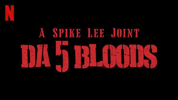 5 Bloods