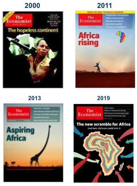 Africa Coverage