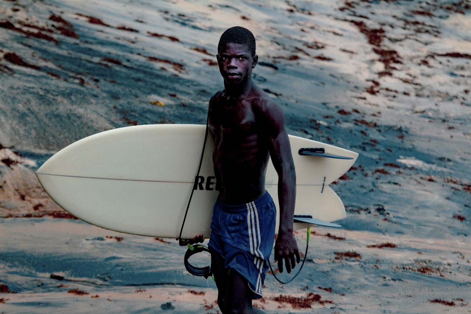 Afro Surf 1