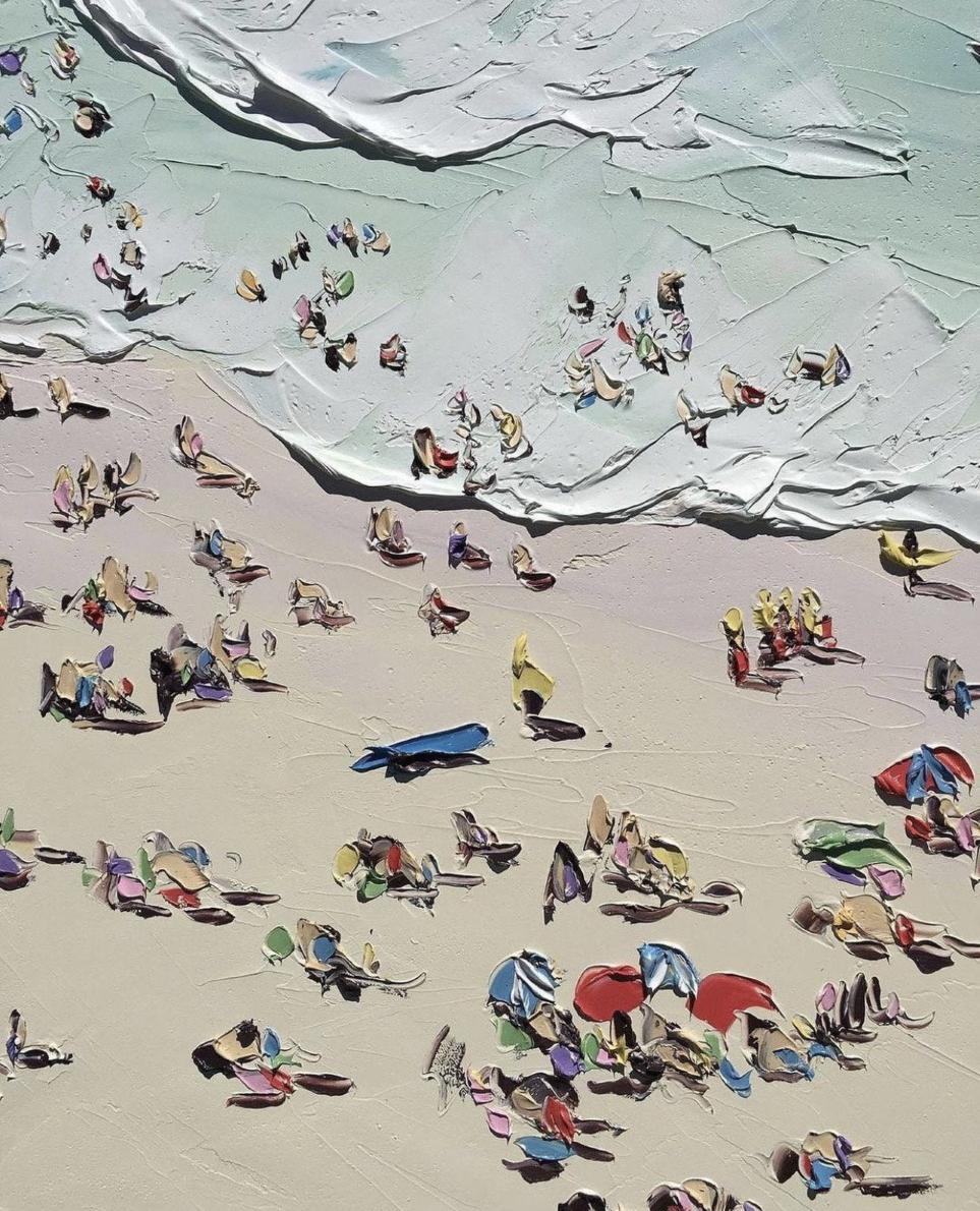 Summer at Bondi