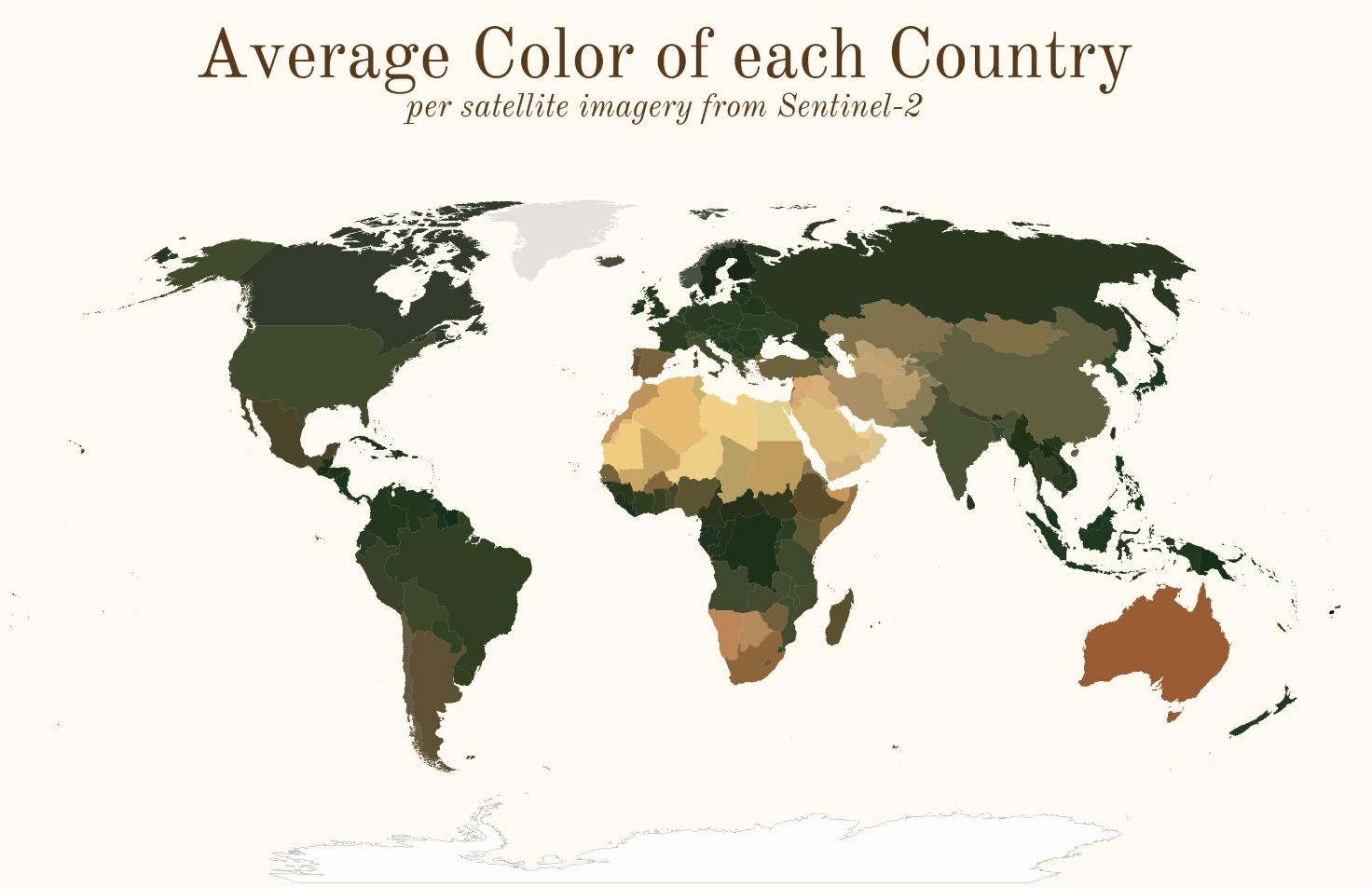 World Colours